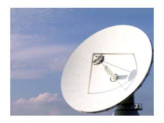 ACeS Satellitentelefon