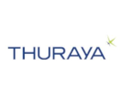 Thuraya Satellitentelefone
