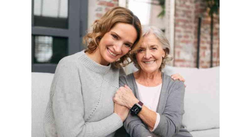 Sicherheit für Senioren – Telekom bringt Safety Watch auf den Markt
