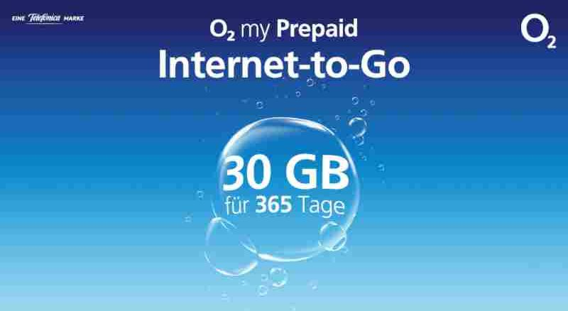 Surfspaß unterwegs – Der O2 my Prepaid Internet-to-Go Tarif mit Router
