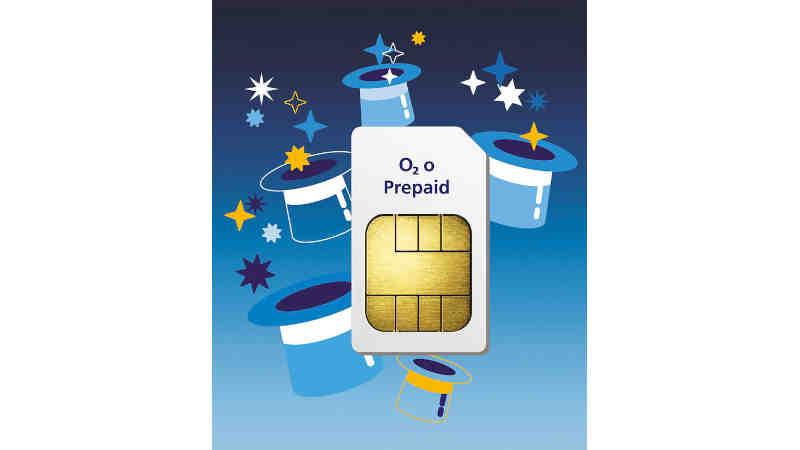 O2-Angebot – 50 Prozent Rabatt auf die flexiblen Prepaid-Tarife