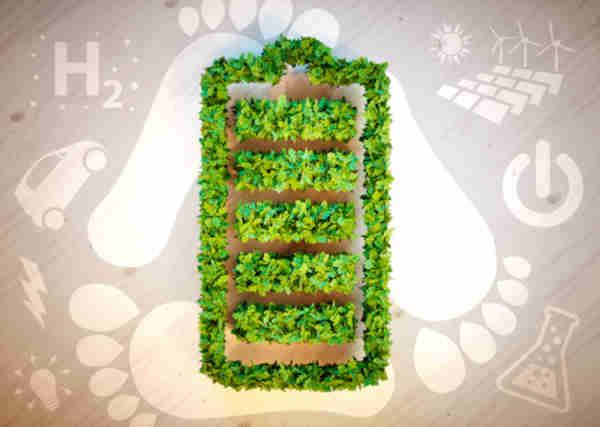 Innovation – Mini-Brennstoffzelle für Smartphones, Smart Watches & Co.