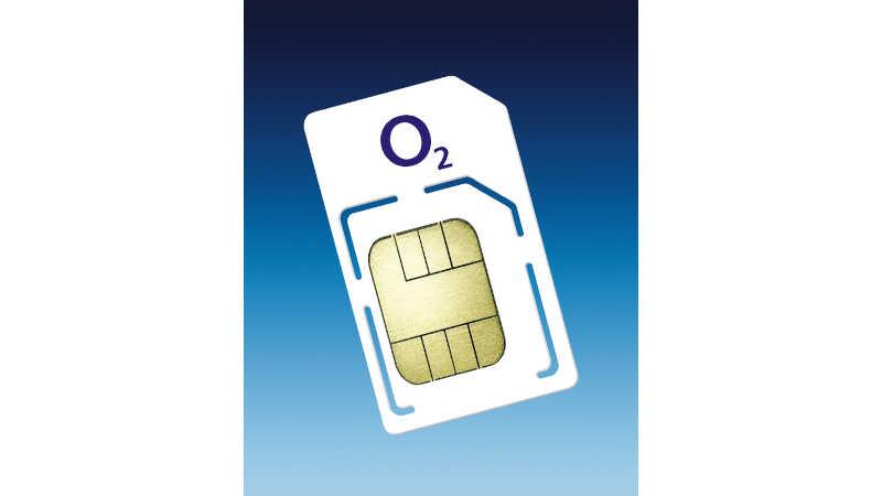 Neuer O2 my Prepaid Max Tarif mit 999 GB