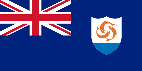 Handy Vorwahl  Anguilla