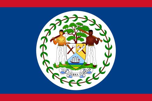 Handy Vorwahl  Belize