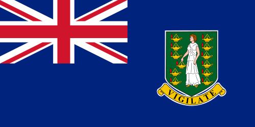 telefonieren mit Billigvorwahl nach  Britische Jungferninseln