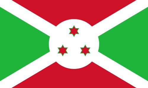 Handy Vorwahl  Burundi