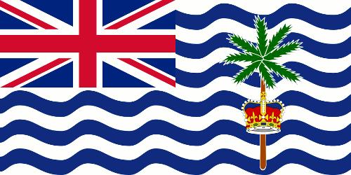Handy Vorwahl  Diego Garcia