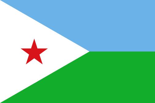 Handy Vorwahl  Dschibuti