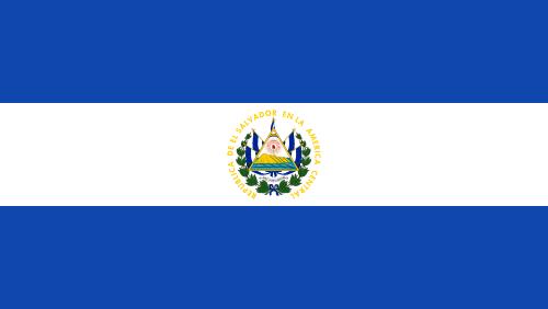 Handy Vorwahl  El Salvador