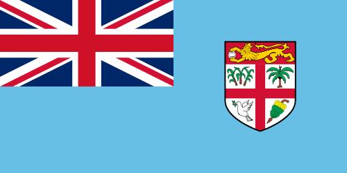 Handy Vorwahl  Fidschi