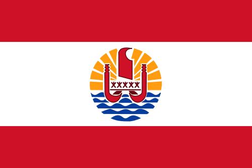 Handy Vorwahl  Französisch Polynesien