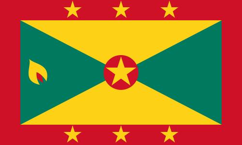 Handy Vorwahl  Grenada