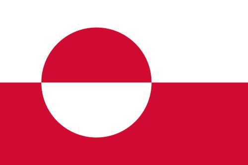 Handy Vorwahl  Grönland