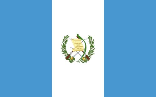 Handy Vorwahl  Guatemala