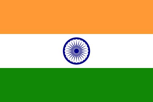 Handy Vorwahl  Indien