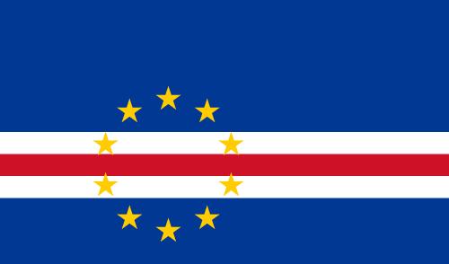 Handy Vorwahl  Kap Verde