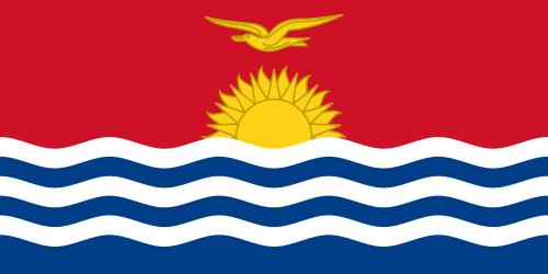 telefonieren mit Billigvorwahl nach  Kiribati