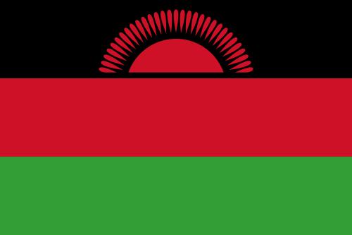 Handy Vorwahl  Malawi