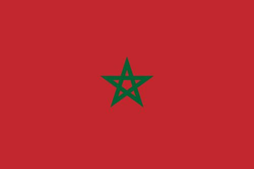 Handy Vorwahl  Marokko