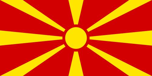 Handy Vorwahl  Mazedonien