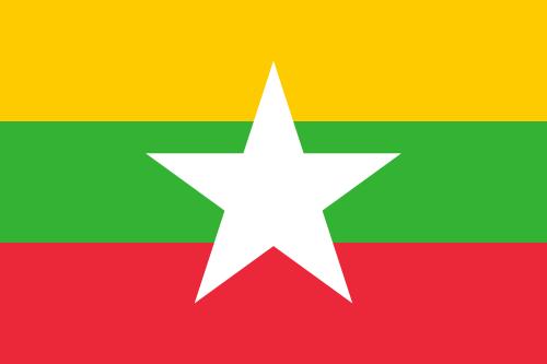 telefonieren mit Billigvorwahl nach  Myanmar