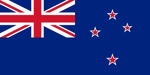 Handy Vorwahl  Neuseeland