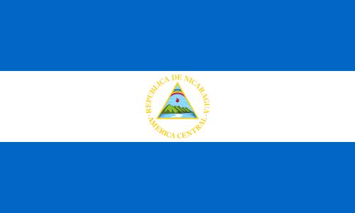 Handy Vorwahl  Nicaragua
