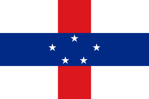 telefonieren mit Billigvorwahl nach  Niederländische Antillen