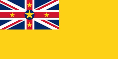 Handy Vorwahl  Niue