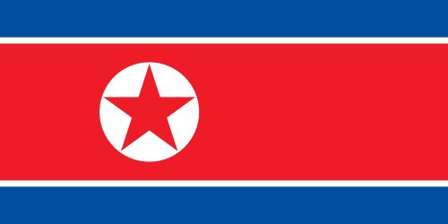telefonieren mit Billigvorwahl nach  Nordkorea