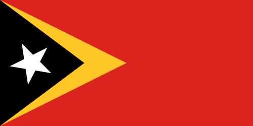 Handy Vorwahl  Osttimor