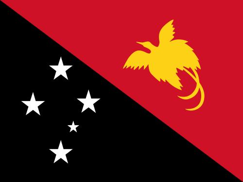 telefonieren mit Billigvorwahl nach  Papua Neuguinea