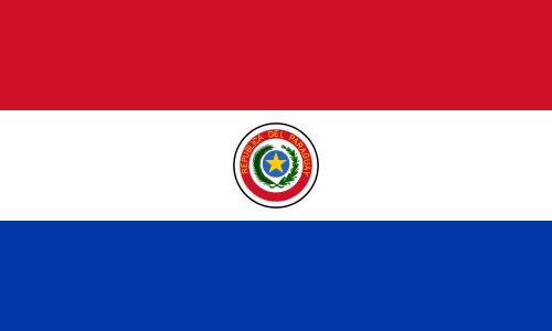 Handy Vorwahl  Paraguay