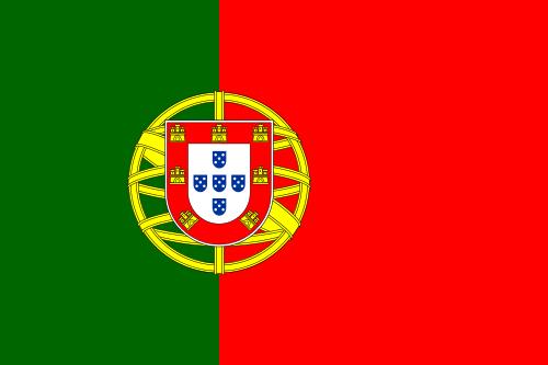 Handy Vorwahl  Portugal