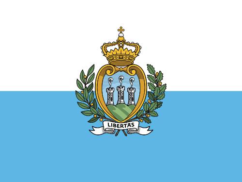 Handy Vorwahl  San Marino