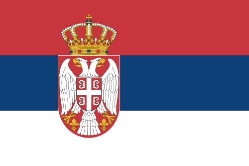 serbien