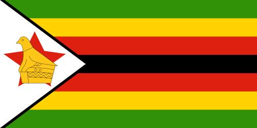 Handy Vorwahl  Simbabwe