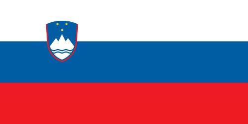 Handy Vorwahl  Slowenien