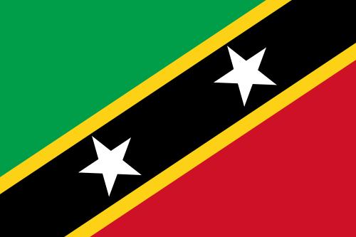 telefonieren mit Billigvorwahl nach  St. Kitts und Nevis