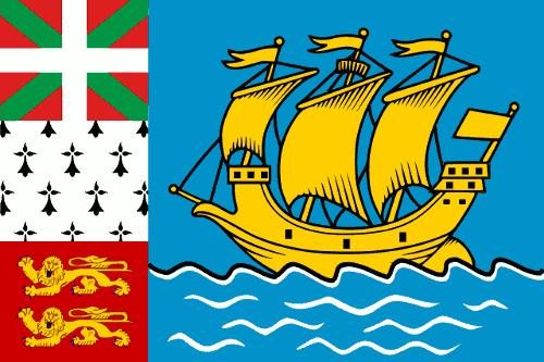 Handy Vorwahl  St. Pierre und Miquelon