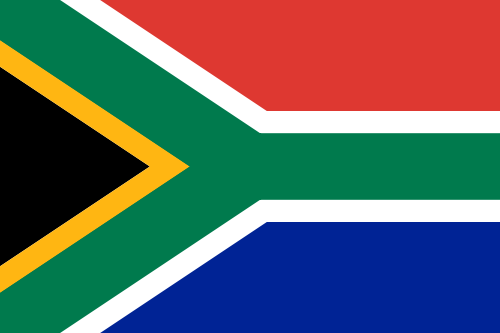 Handy Vorwahl  Südafrika
