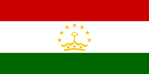 Handy Vorwahl  Tadschikistan