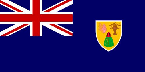 Handy Vorwahl  Turks und Caicos Inseln