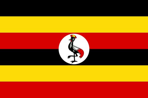 Handy Vorwahl  Uganda