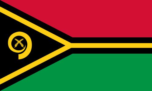 Handy Vorwahl  Vanuatu