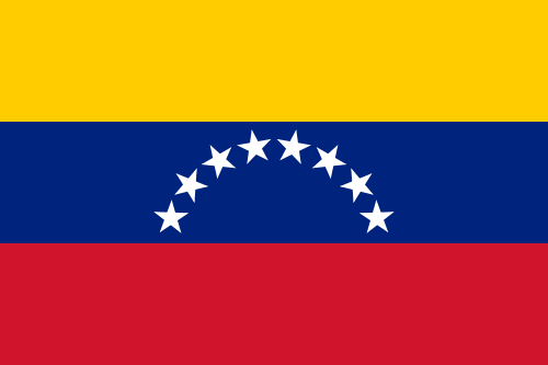 Handy Vorwahl  Venezuela